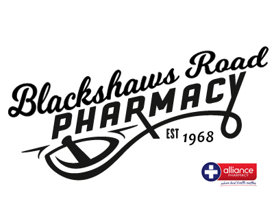 Blackshaws Road Pharmacy